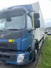 camion furgone VOLVO FL6 290