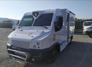 camion furgone portavalori IVECO Daily  70 C17