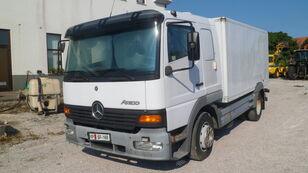 camion furgone portavalori MERCEDES-BENZ ATEGO 1223