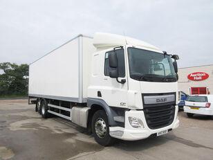 camion furgone DAF CF330
