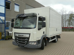 camion furgone DAF LF210 7,5t Orten City Lifter Kamera SHZ AHK