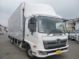 camion furgone HINO RANGER