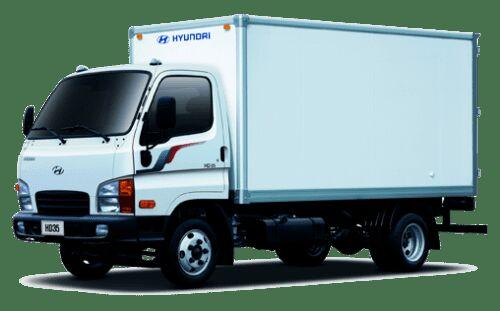camion furgone HYUNDAI HD 35 nuovo