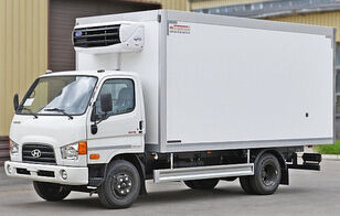 camion furgone HYUNDAI HD78 nuovo