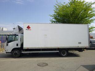 camion furgone ISUZU NPR 75