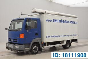 camion furgone IVECO Atleon 45.13