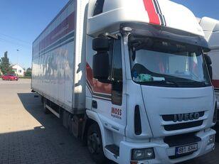 camion furgone IVECO EUROCARGO 75E180