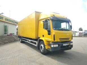 camion furgone IVECO eurocargo 190e24