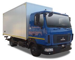 camion furgone MAZ nuovo
