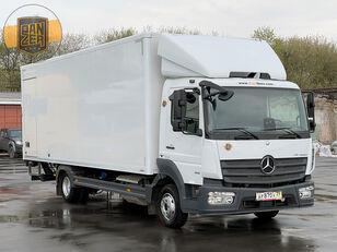 camion furgone MERCEDES-BENZ ATEGO