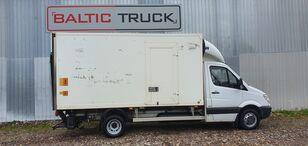 camion furgone MERCEDES-BENZ Sprinter 516