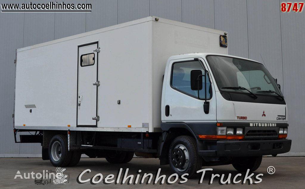 camion furgone MITSUBISHI Canter FE649