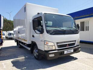 camion furgone Mitsubishi Fuso Canter