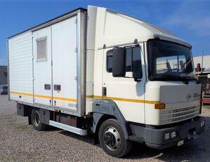 camion furgone NISSAN L 75
