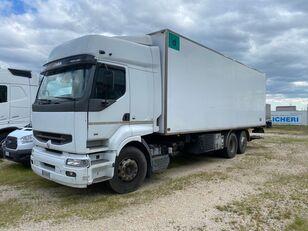 camion furgone RENAULT  PREMIUM 340.26 RIF T20-046