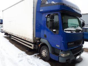 camion isotermico DAF LF45 FA 180