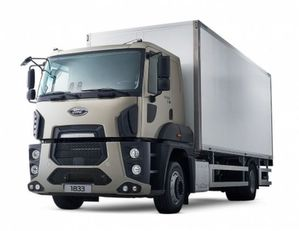 camion isotermico FORD Trucks 1833 DC nuovo