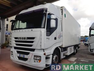 camion isotermico IVECO AS260S50