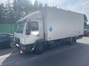 camion isotermico MAN 11.224 ISOTERMO  PUERTA ELEVADORA