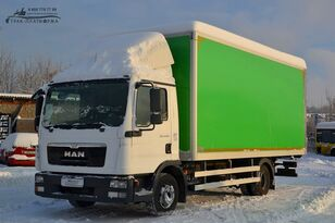 camion isotermico MAN TGL 12.180 4x2 BL
