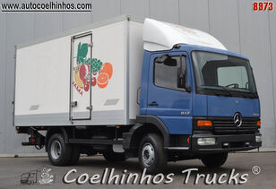 camion isotermico MERCEDES-BENZ 917 Atego