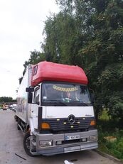 camion isotermico MERCEDES-BENZ Atego 1828