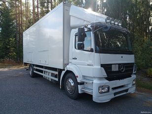 camion isotermico MERCEDES-BENZ Axor 1824L