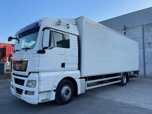 camion isotermico MAN TGX 18.360