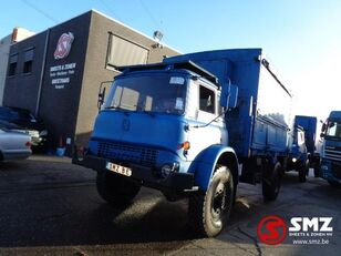 camion militare BEDFORD tk 1470