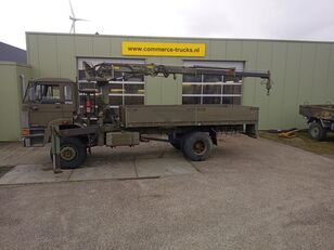 camion militare DAF 1700 1700 4x4