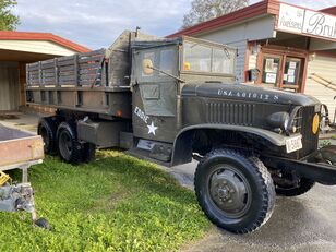 camion militare GMC 1942   CCKW 353 with winch
