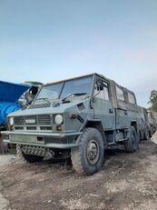camion militare IVECO vm90