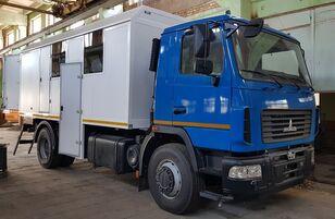 camion militare MAZ 5340 nuovo