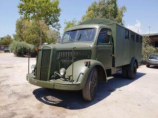 camion militare FIAT LANCIA ESATAU