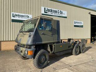 camion militare MOWAG Duro II 6x6