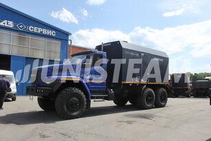 camion militare UNISTEAM ППУА 1600/100 серии UNISTEAM-M1 УРАЛ NEXT 4320 nuovo
