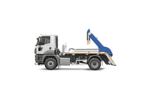 camion multibenna HİDRO-MAK nuovo