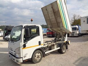 camion multibenna ISUZU VASCA RIBALTABILE RACCOLTA DIFFERENZIATA