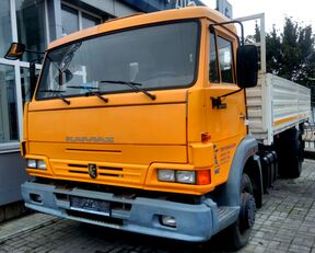 camion pianale KAMAZ 4308-1018-99 nuovo