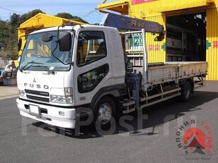 camion pianale Mitsubishi Fuso Fighter