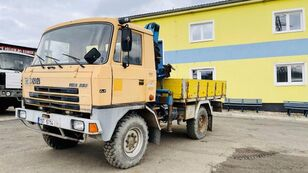 camion pianale ROSS VIZA 333