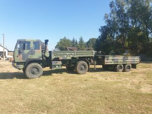 camion pianale Stewart & Stevenson nuovo