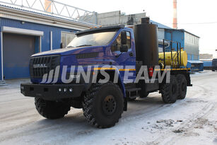 camion pianale UNISTEAM AS6 УРАЛ NEXT 4320 nuovo