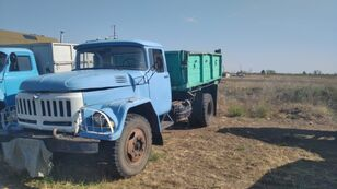 camion pianale ZIL