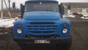 camion pianale ZIL 554