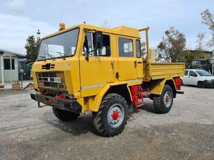 camion pianale FIAT OM 75.14