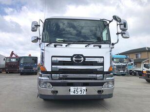camion pianale HINO PROFIA