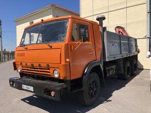 camion pianale KAMAZ 5320
