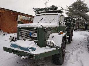 camion pianale MAGIRUS-DEUTZ 178D 15AL JUPITER