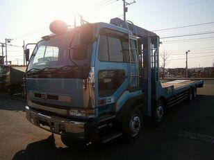 camion piattaforma NISSAN UD